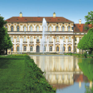 Neues Schloss Oberschleißheim, Standesamt Oberschleißheim, Standesamt München, heiraten bei München,
