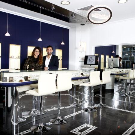 Trauringhaus Hannover, Schmuck, Juwelier, Atelier, Ringe
