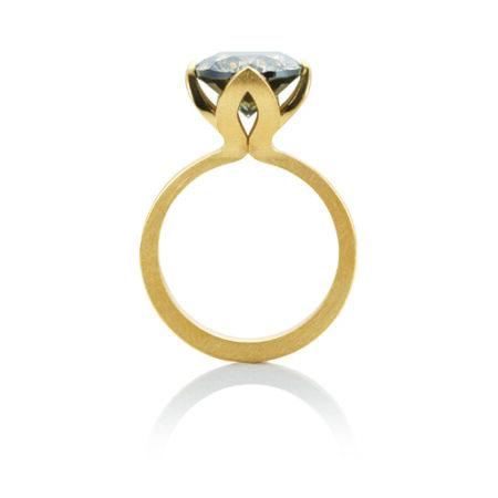 Ring, Verlobungsring, Marion Knorr