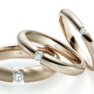 Gerstner, August Gerstner Trauringmanufaktur, Eheringe, Trauringe, Verlobungsring, Antragsring, Diamant