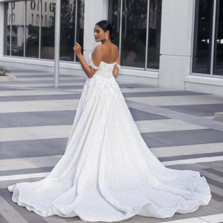 Brautkleid. Braut, Martina Liana