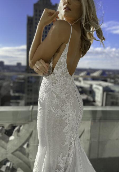 Kleid, Martina Liana, Braut